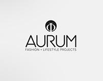 Aurum - Papelería y Presentación