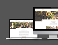 Weingut Cleres – Website