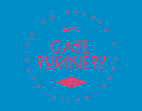 Nike. Gate Runners Club