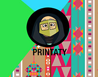 Printaty Summer 2016 Bags/Accessories Collection