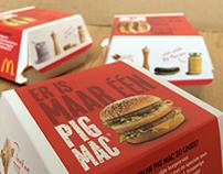 Pig Mac