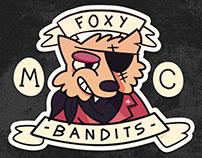 Foxy Bandits