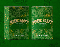 MAGIC SAAFT