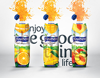 Fruitien - Enjoy the good things in life