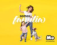 MO - Somos familia
