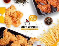 What A Crispy @hotwings.id !