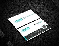 Corporat Business Card
