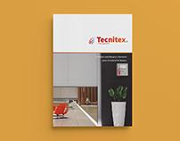 Tecnitex | Catálogo