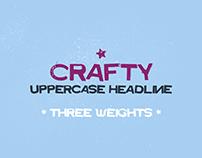 LRC Type - Crafty (Free)