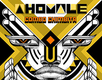 Ahomale Combo chimbita