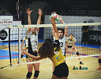SF2 J14 | CV Aguere vs CAEP Soria 25 01 2020