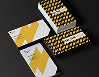 Electrical Pulse - Brand Identity