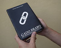 Gado Brabo - Book Redesign