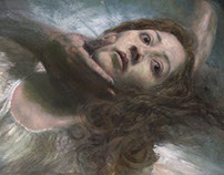 Extracción de la piedra de la locura (Nave de Necios)