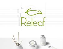 Releaf | Logo/Branding