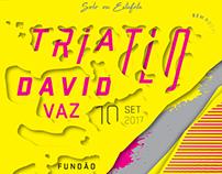 Triatlo David Vaz