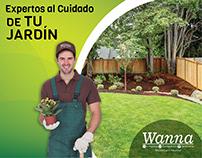 Wanna Limpieza: Expertos al cuidado de tu hogar.