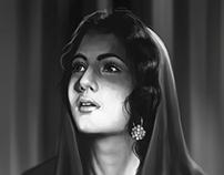 Classical Beauties (Portraits)
