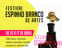 Festival Espinho Branco de Artes