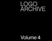 LOGO ARCHIVE | Volume 4