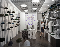 "Boutique ""AnnaBask"", Almaty"
