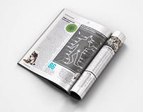 Knack Magazine - Infographics 2015