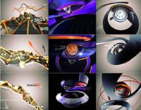 Demo Reel | 2010-2011