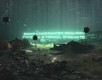 Panerai - Bronzo Submarine VR Experience