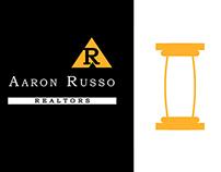 Logo design for realtor company