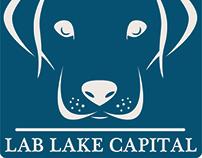 Lab Lake Capital logo concepts