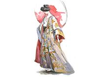 Madama Butterfly- YSD Class Project