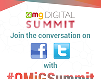 OMiG January 2015 Digital Summit