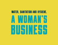 SWA | WATER: A WOMAN'S BUSINESS