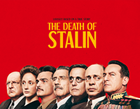 The Death of Stalin - Campaign