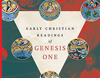 Early Christian Readings of Genesis One Book Cover