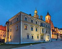Wawel Castle - part 1