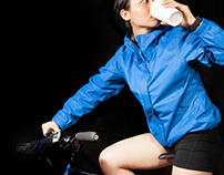 Stabli: Spill-Minimizing Beverage Holder