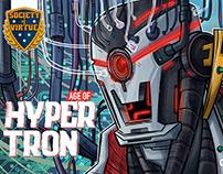A Era de Hypertron - Sociedade da Virtude