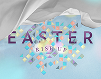 Easter at Cherry Hills Community Church - 2014