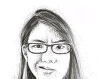 Self Portrait Series