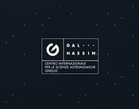 Gal Hassin -  Centro Astronomico