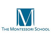 The Montessori School: New Parent Brochure/Infographic
