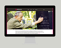 Britzka Film: Branding & Interactive Design