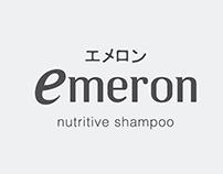 Emeron Black and Shine