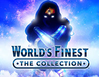 WFC's Wonder Woman box Campaign