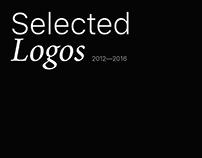 Logotypes (2012—2016)