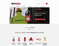 Raykko Industrial