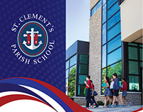 St. Clement's Annual Report 2016-2017
