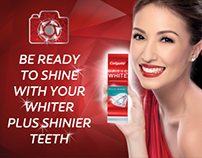 Image result for colgate advertisement