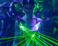 Wearable Technology - Absolut Night  Berlin